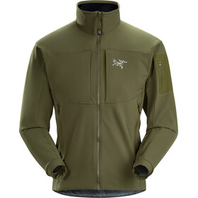 Arc'teryx Gamma MX Jacket Men bushwhack